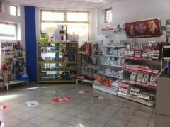 Nuestra tienda, ofrece gran variedad de productos