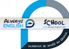 Cursos de inglés en segovia - always english