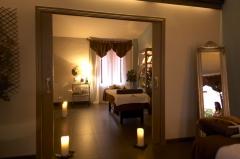 Maison beaut�, massatges individuals i en parella