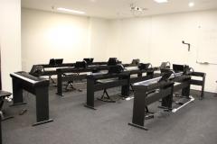Escuela universitaria de artes y espectáculos tai - aula de piano