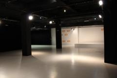 Escuela Universitaria de Artes y Espectáculos TAI - Auditorio