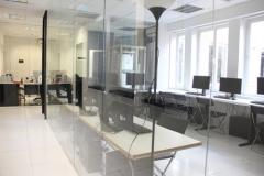 Escuela Universitaria de Artes y Espectáculos TAI - Aulas