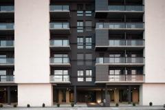 Edificio terrazas de roces. 103 vpa gijon 2013