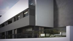 Edificio terrazas ii de roces. 103 vpa gijon 2014
