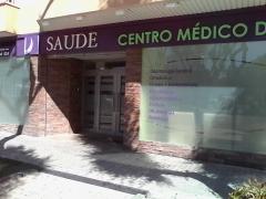 Saude. centro m�dico dental. fachada