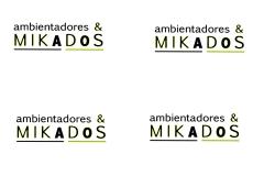 Ambientadores y mikados