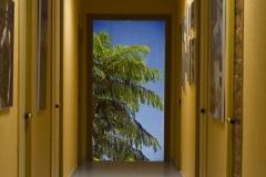 Fotomural Puerta