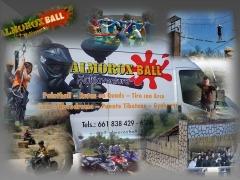 Almoroxball multiaventura - foto 3