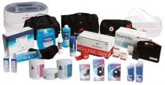 Gama de productos rehab medic