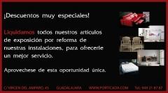 Foto 18 mobiliario en Guadalajara - Porticada