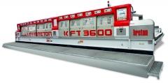 Levibreton KFT3600