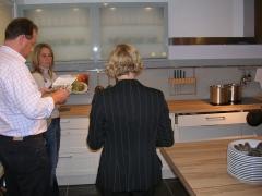 Foto 11 mobiliario en Ourense - Cocinas Mouriño