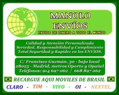 Foto 10 deposito bancario - Manolo Envios