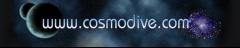Logo cosmodive