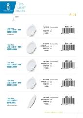 Led light bulbs a1