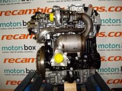 Motor nuevo renault espace 2.0dci