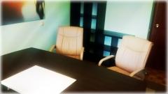 Nuestro despacho. espacio din�mico y confortable