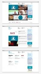 Desarrollo integral de la p�gina web de Guionistes Associats de Catalunya (GAC): www.guionistes.cat