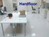 HARDFLOOR pavimentos continuos de resina epoxi