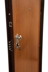 Puertas acorazadas sparta 5  pvp: 500eur (iva incluido)