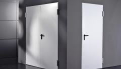 Puertas cortafuegos 800x2100 y 900x2100, pvp: 115eur (iva incluido)