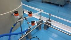Instalaciones limpias para laboratorio ppn y pvdf