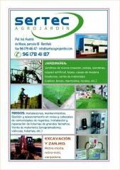 Catalogo sertec
