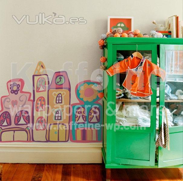 Kaffeine wallpapers more papel pintado for Papel pintado coruna