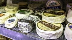 Jamón jamón barcelona calle europa nº23 - quesos