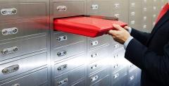 Cajas de seguridad privadas en espa�a