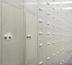 Cajas de seguridad privadas grupo inviam