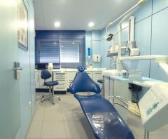 Gabinete odontologico bowen en madrid