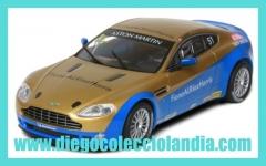Tienda scalextric,ninco,superslot,carrera. www.diegocolecciolandia.com . madrid,barcelona,valencia..