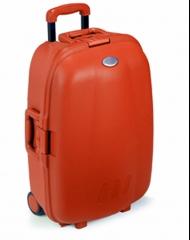 Maletas, trolleys y todo tipo de material para viaje