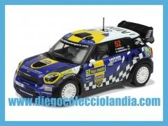 Tienda scalextric slot en madrid en espa�a . www.diegocolecciolandia.com . ofertas coches scalextric