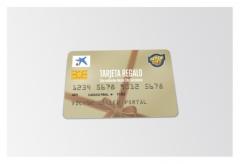 Dise�o de la nueva tarjeta de visita del centro comercial Heron City Barcelona
