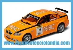 Coches scalextric slot en madrid españa . www.diegocolecciolandia.com . tienda slot scalextric