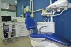 Sala implantes dentales