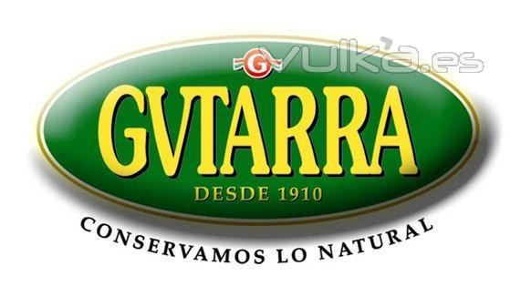 Logotipo GVTARRA