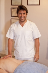 Consulta osteopatia y masaje marbella
