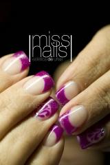 Uñas de gel en oviedo, miss nails