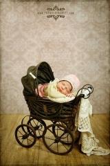 Fotograf�a art�stica de beb�s - Foto Video Justi - fot�grafos profesionales en badajoz