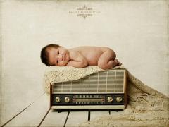 fotograf�a creativa de beb�s - foto video justi - fot�grafos en badajoz