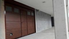 Sustitucion de puertas de garaje metalicas navarra