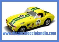 Coches ninco para scalextric. www.diegocolecciolandia.com .comprar scalextric en madrid.tienda slot.