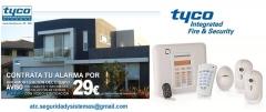 Foto 15 circuito cerrado tv en León - A.t.c. Seguridad y Sistemas