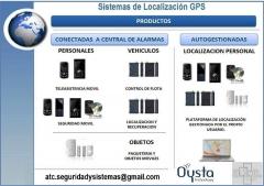 Foto 4 circuito cerrado tv en León - A.t.c. Seguridad y Sistemas
