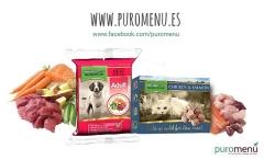 Dieta barf - productos frescos - puromenu.es