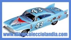Coches para scalextric de carrera,carrera evolution. www.diegocolecciolandia.com .tienda españa slot