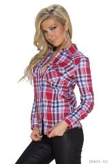 Camiss y blusas para mujeres y chicas